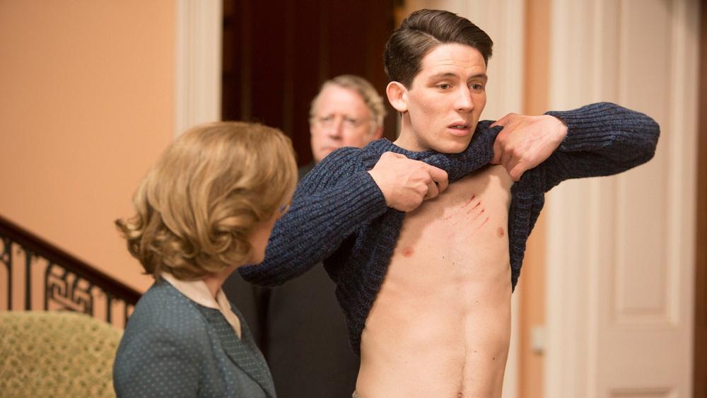 Father Brown   Season 3 Episode 2   Sky com