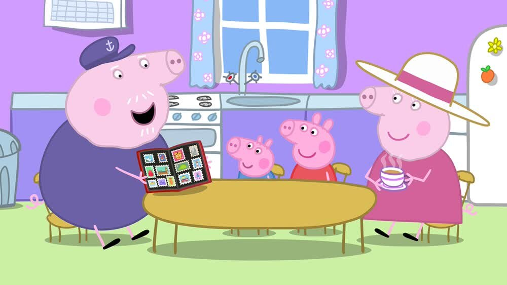 Peppa Pig Season 5 Episode 52 Sky Com
