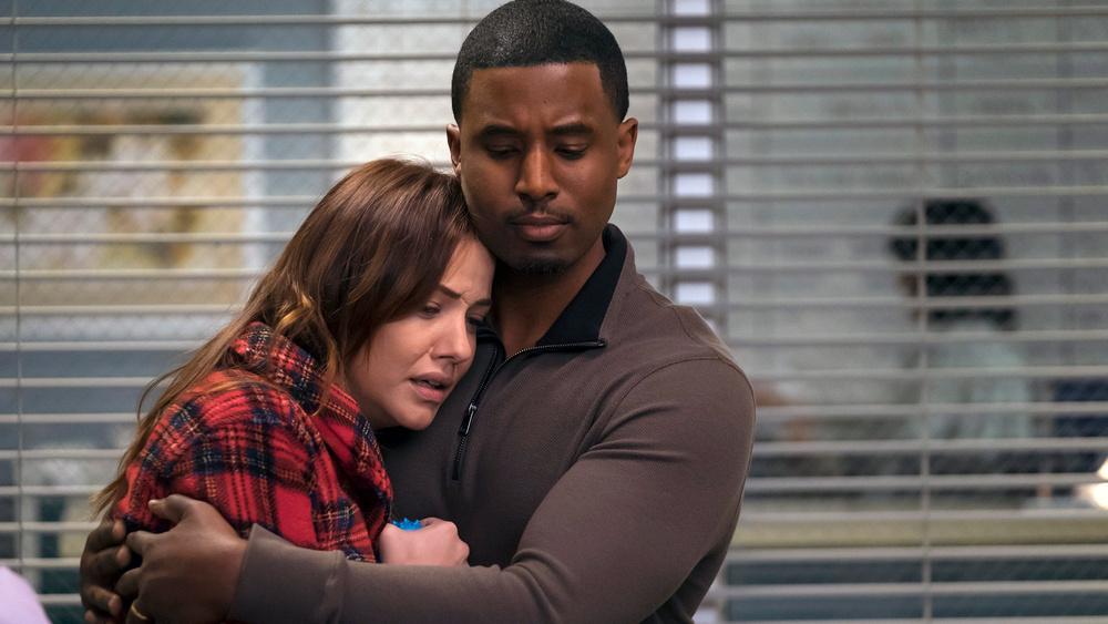Greys Anatomy Season 14 Episode 22 Skycom