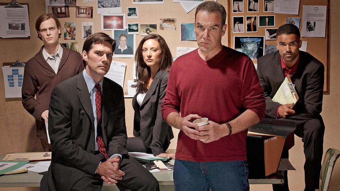 Criminal Minds | Season 4 Episode 16 | Sky com