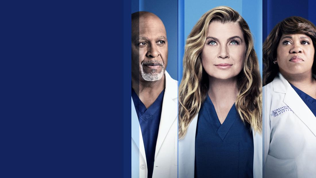 Grey\'s Anatomy | Sky.com