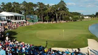 2018 Zurich Classic of New Orleans: Day Three