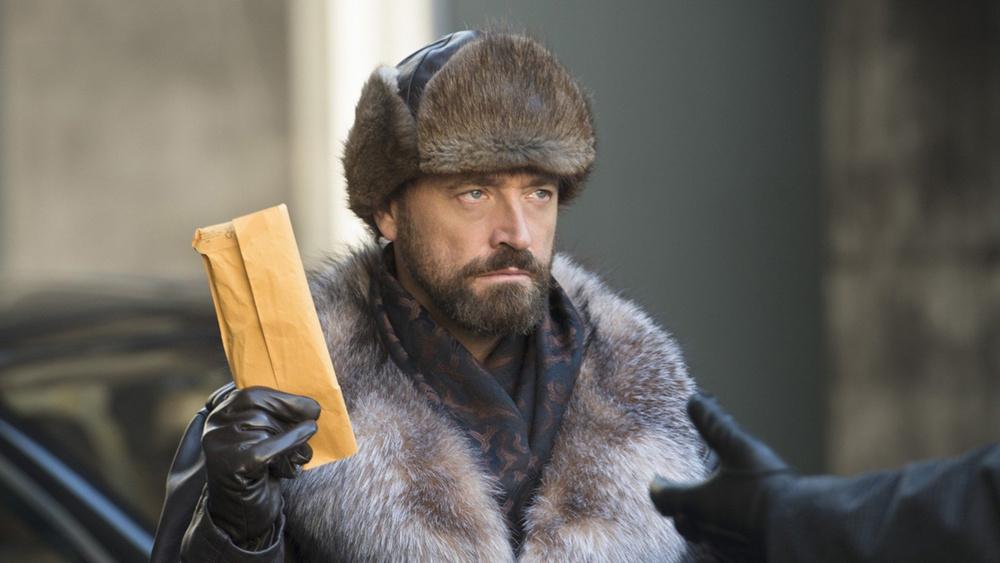 Arrow | Season 2 Episode 6 | Sky com