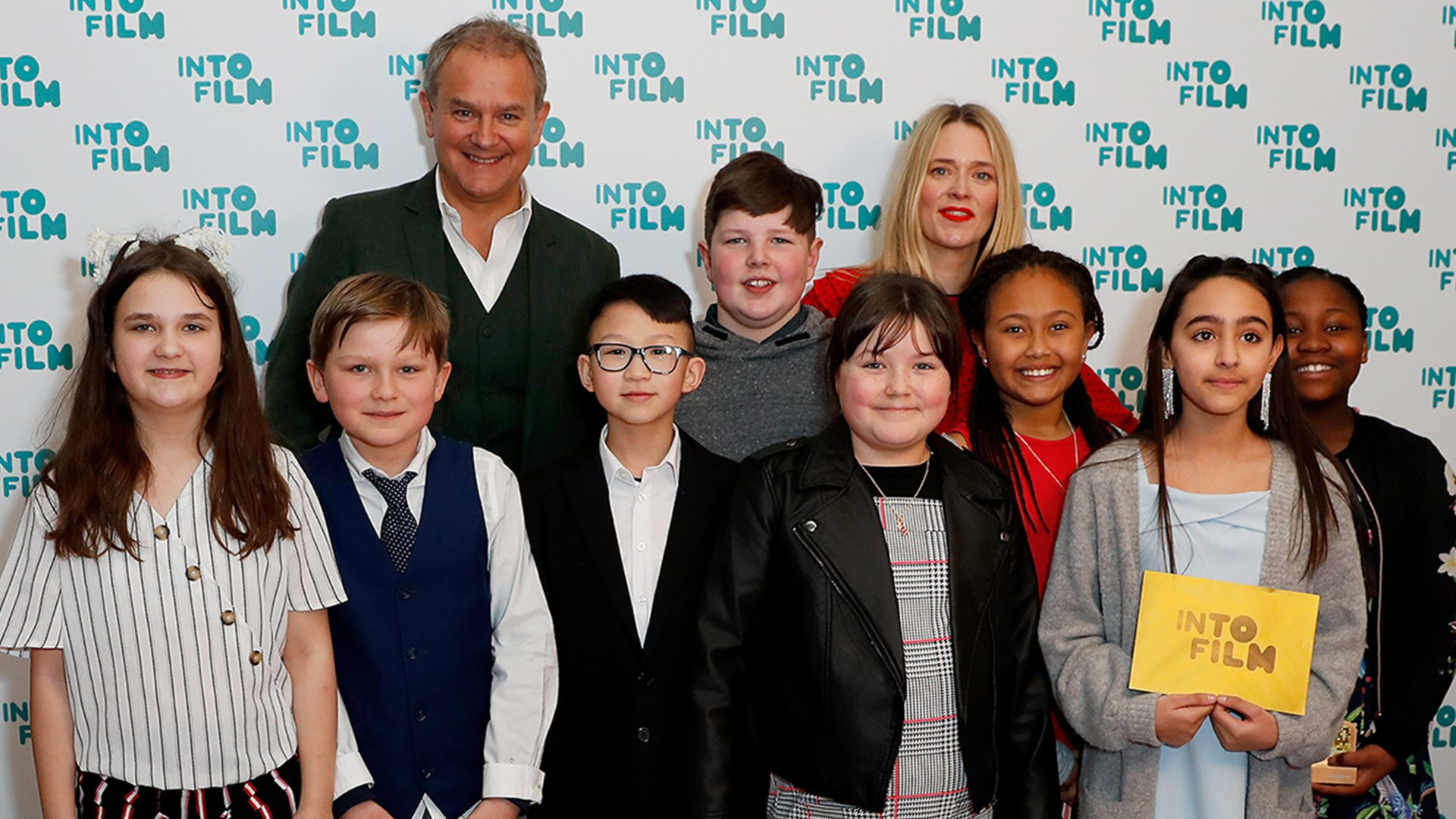 Into Film Awards 2019: Best Documentary | Sky com