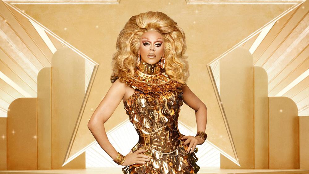 RuPaul's Drag Race: All Stars | Season 2 Episode 1 | Sky com