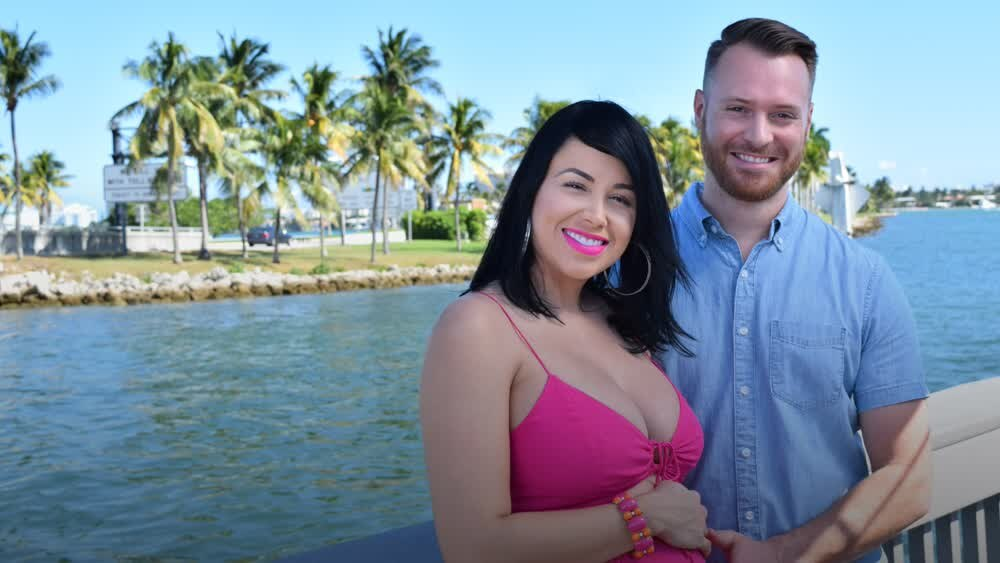 90 Day Fiance: Happily Ever After? | Season 3 Episode 11 | Sky com