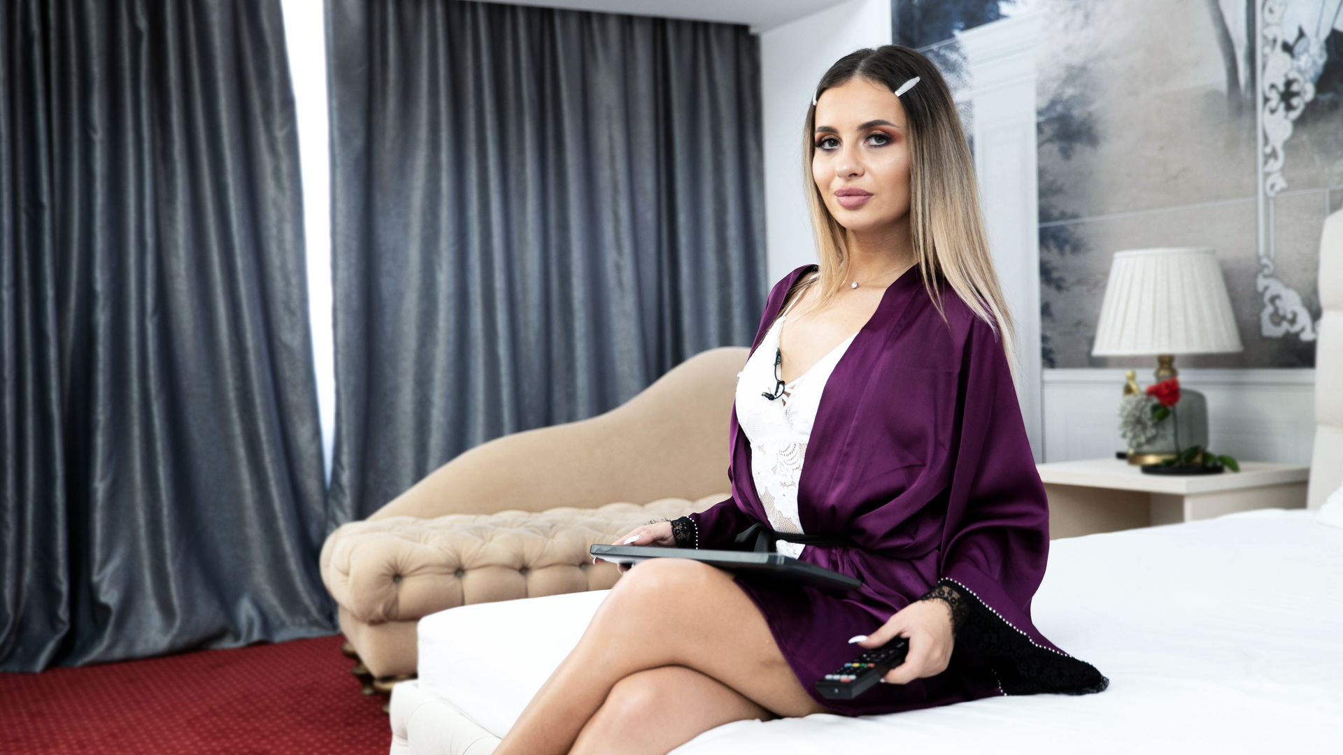 Adults Only: Cam Girl Millionaires | Sky.com