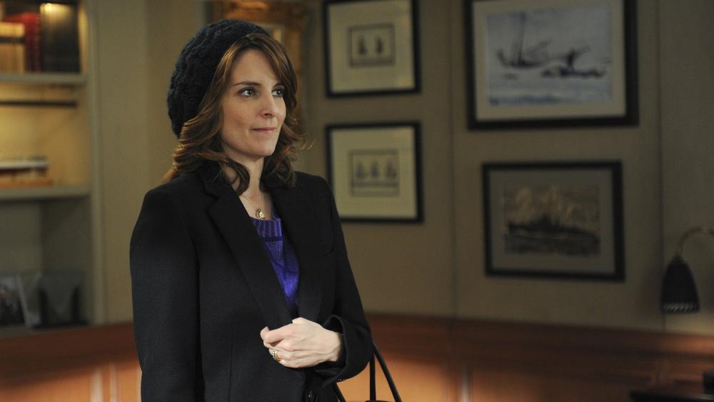 30 Rock | Season 7 Episode 13 | Sky com