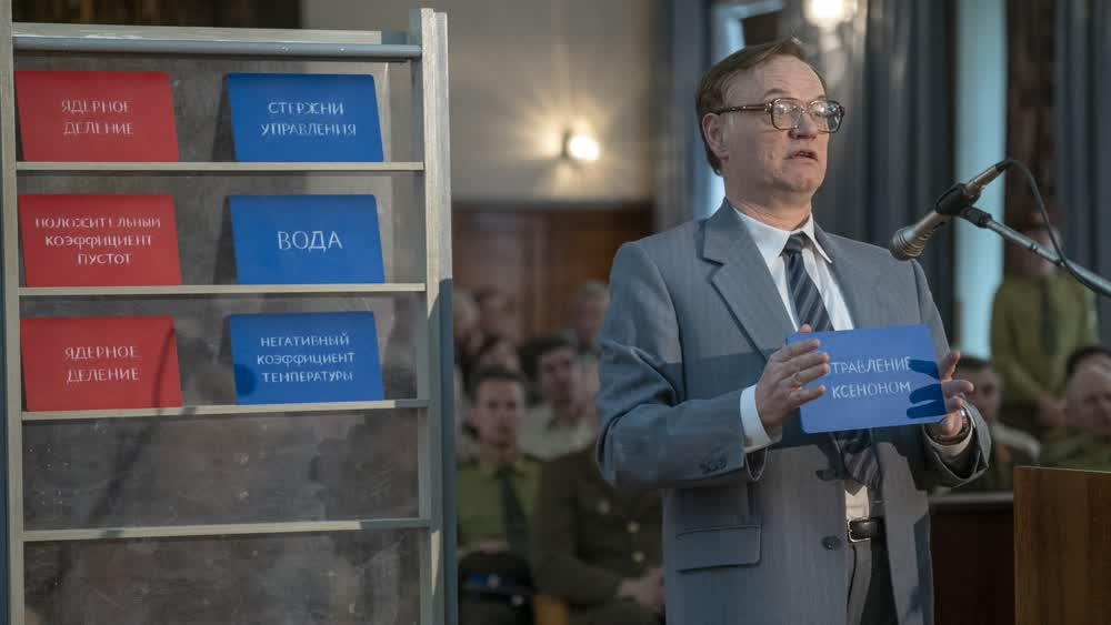 Chernobyl | Season 1 Episode 5 | Sky com