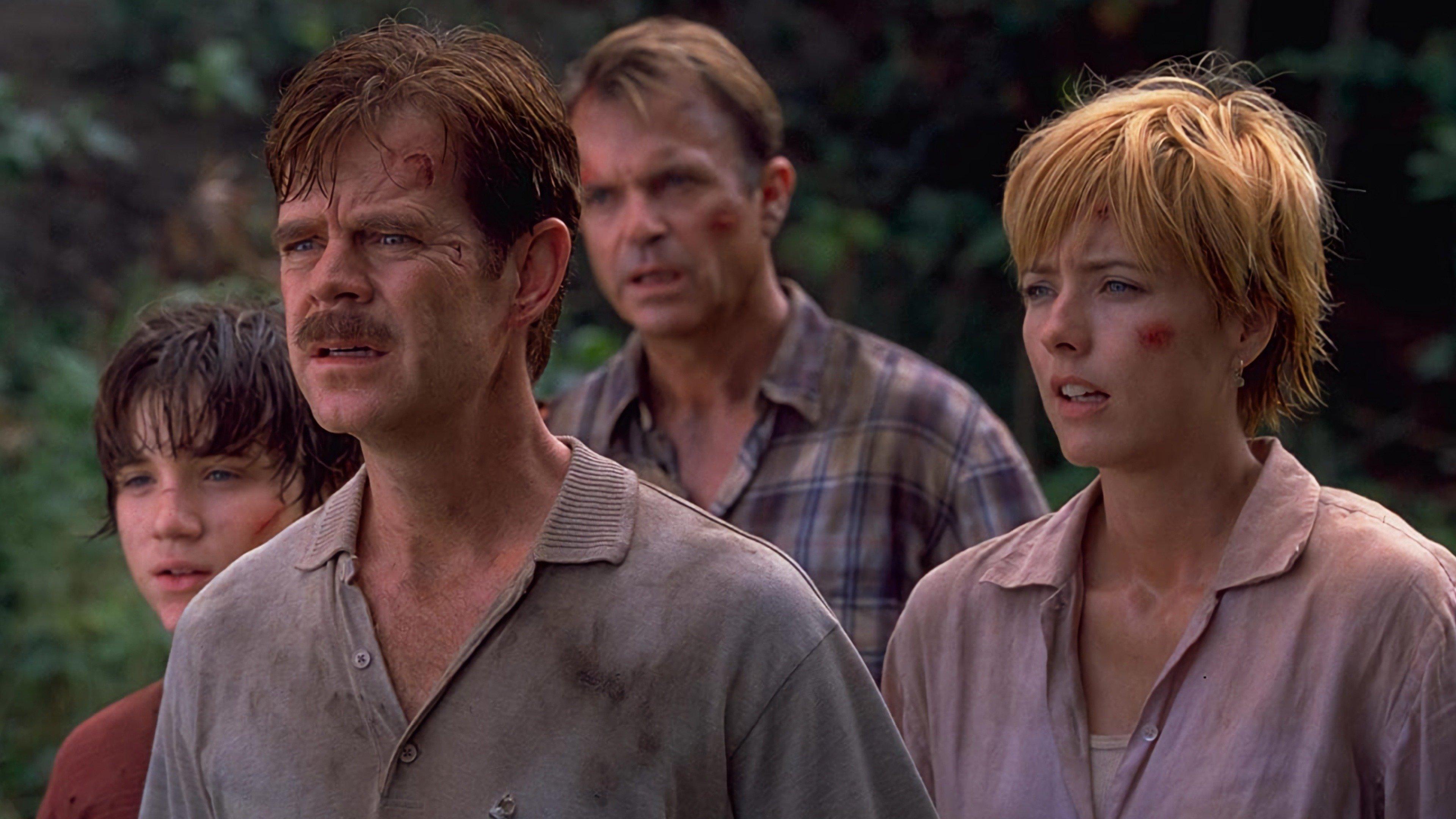 Jurassic Park III   Sky.com