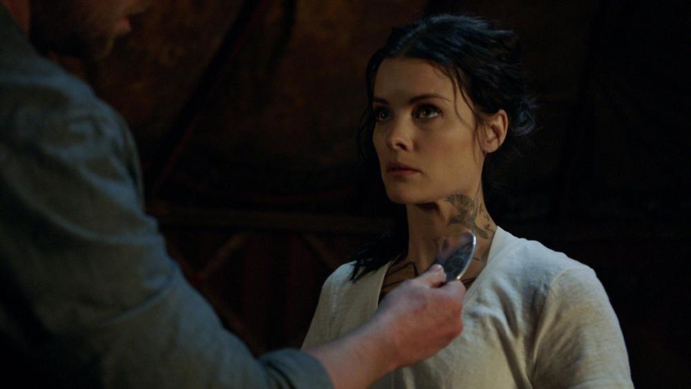 Blindspot | Season 3 Episode 1 | Sky com
