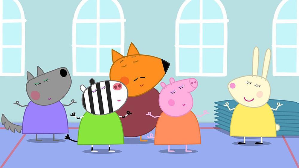 Peppa Pig Season 6 Episode 6 Sky Com