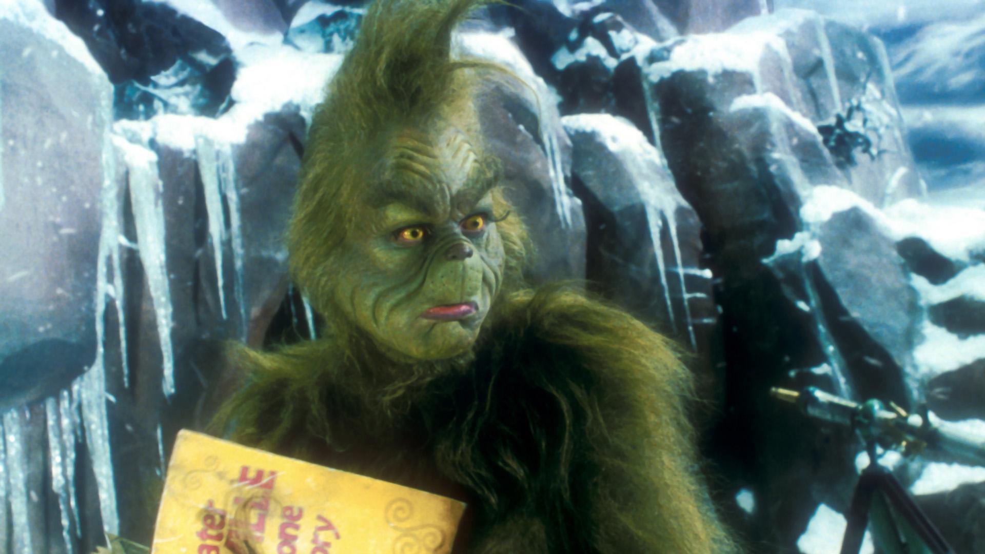 How The Grinch Stole Christmas | Sky.com