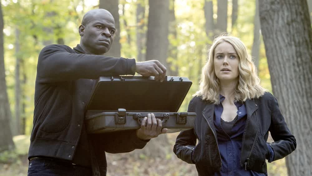 The Blacklist   Season 3 Episode 8   Sky com