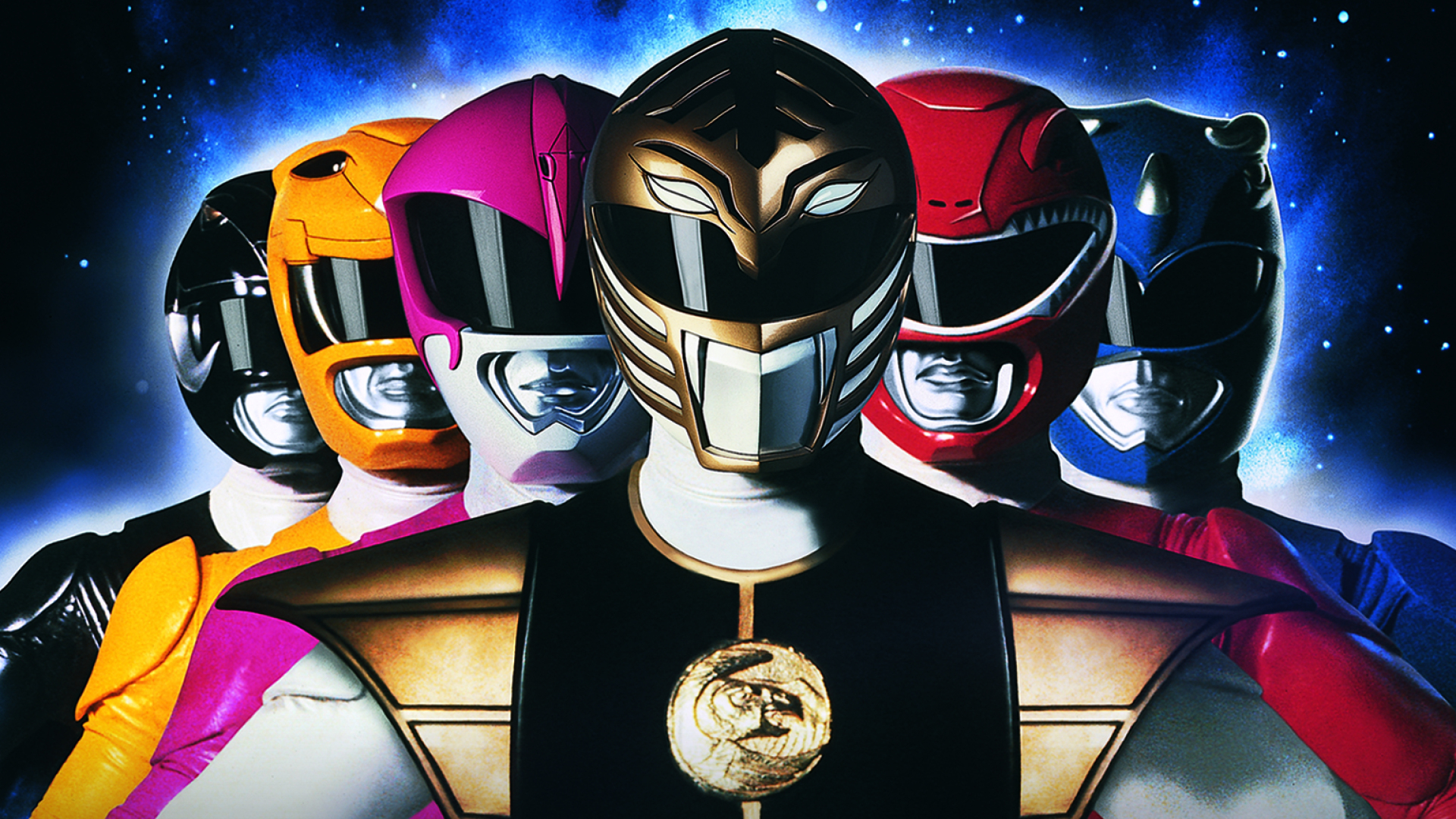 mighty morphin power rangers the movie hd