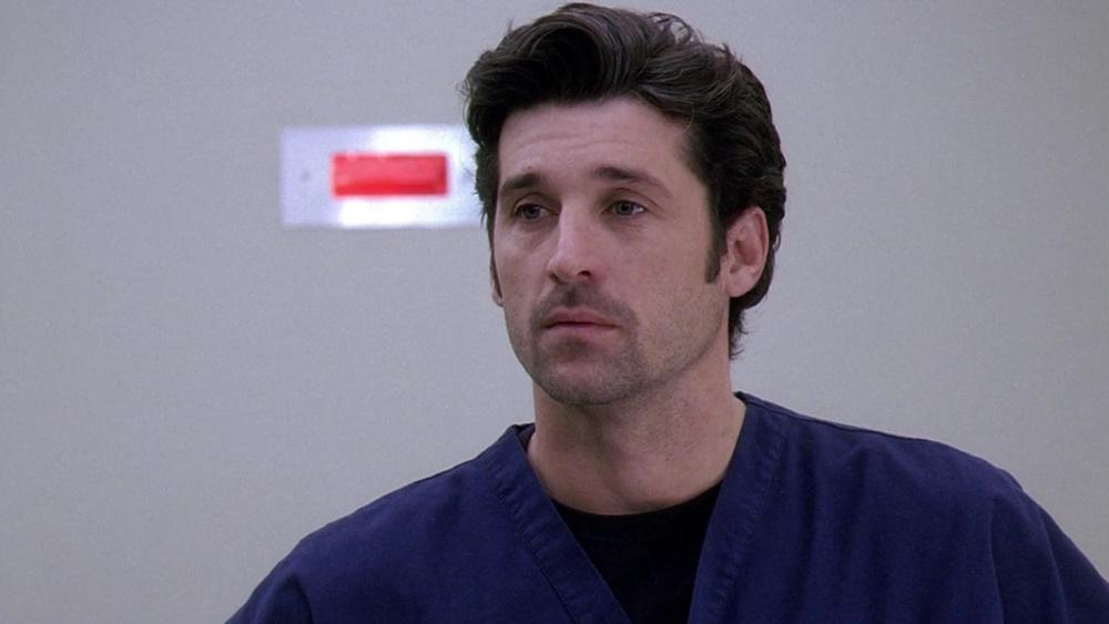 Greys Anatomy Season 1 Episode 6 Sky