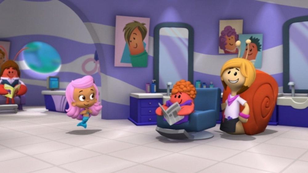 Bubble Guppies | Season 2 Episode 20 | Sky com