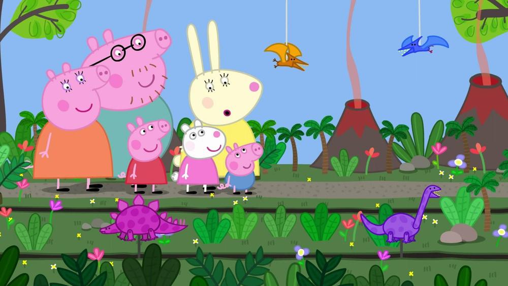 Peppa Pig Season 5 Episode 51 Sky Com