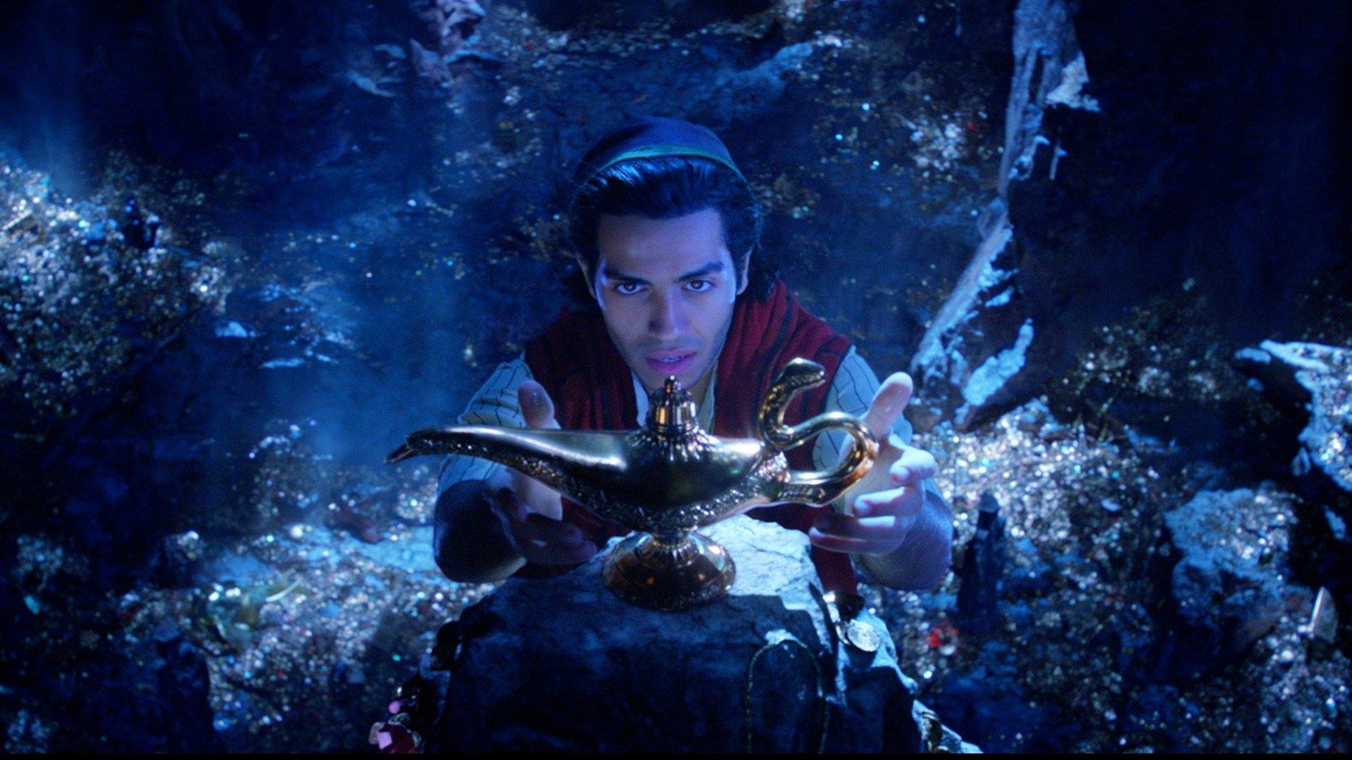 Aladdin Sky Com
