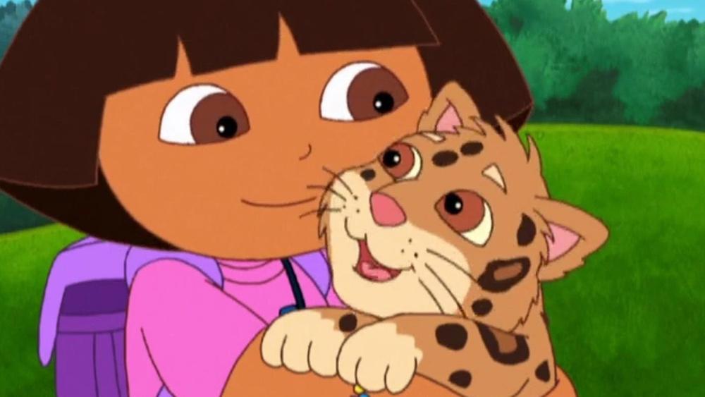 Dora the Explorer | Season 3 Episode 19 | Sky com
