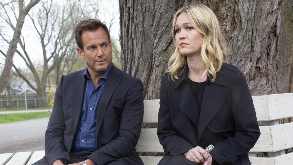 Riviera | Season 2 Episode 3 | Sky com