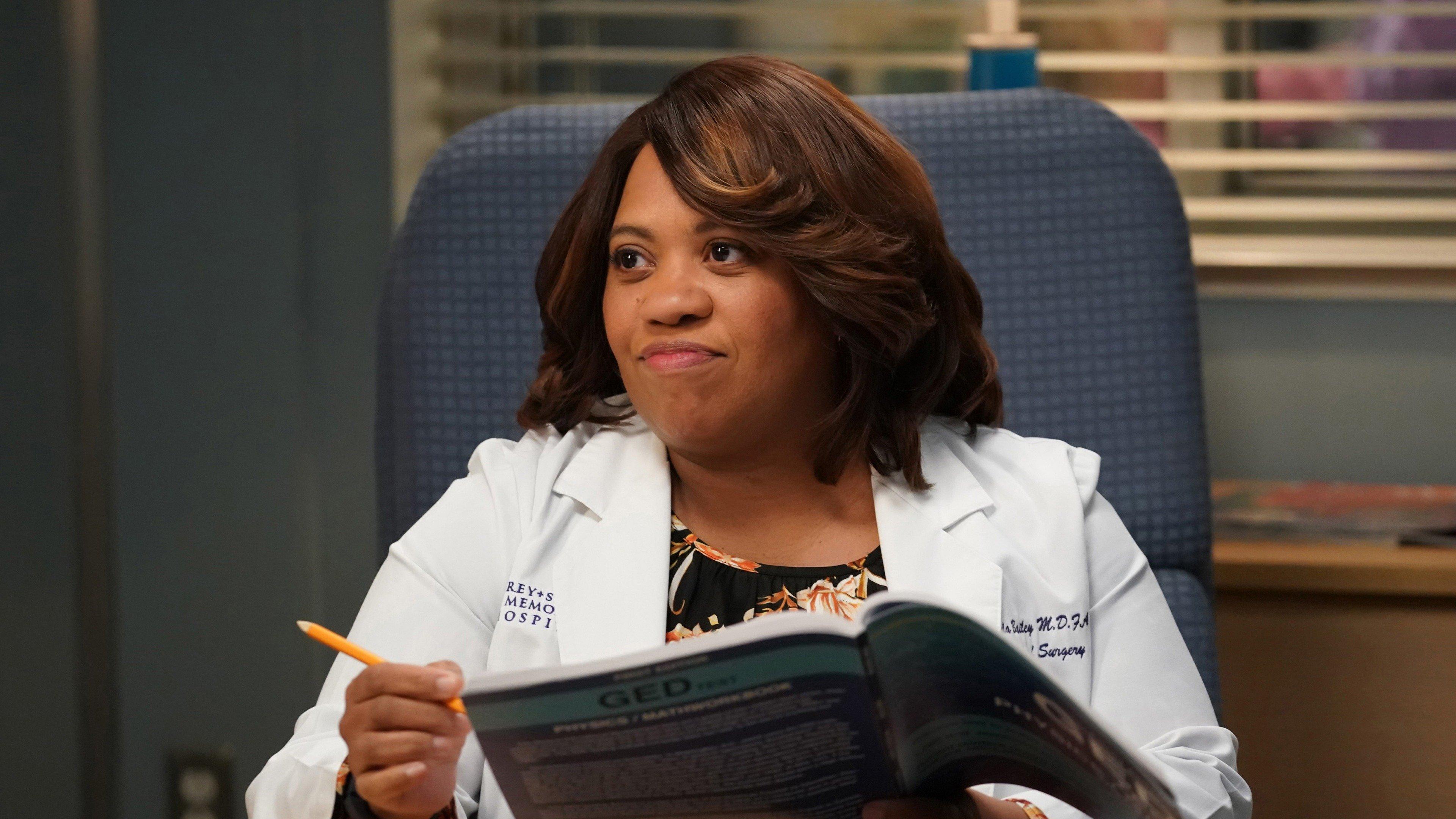 Greys Anatomy Sky