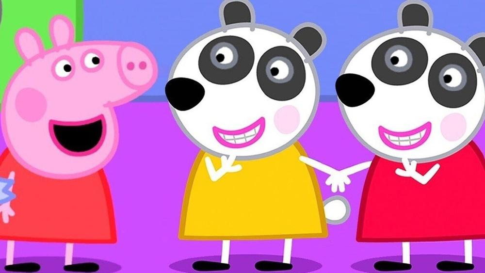 Peppa Pig | Sky com