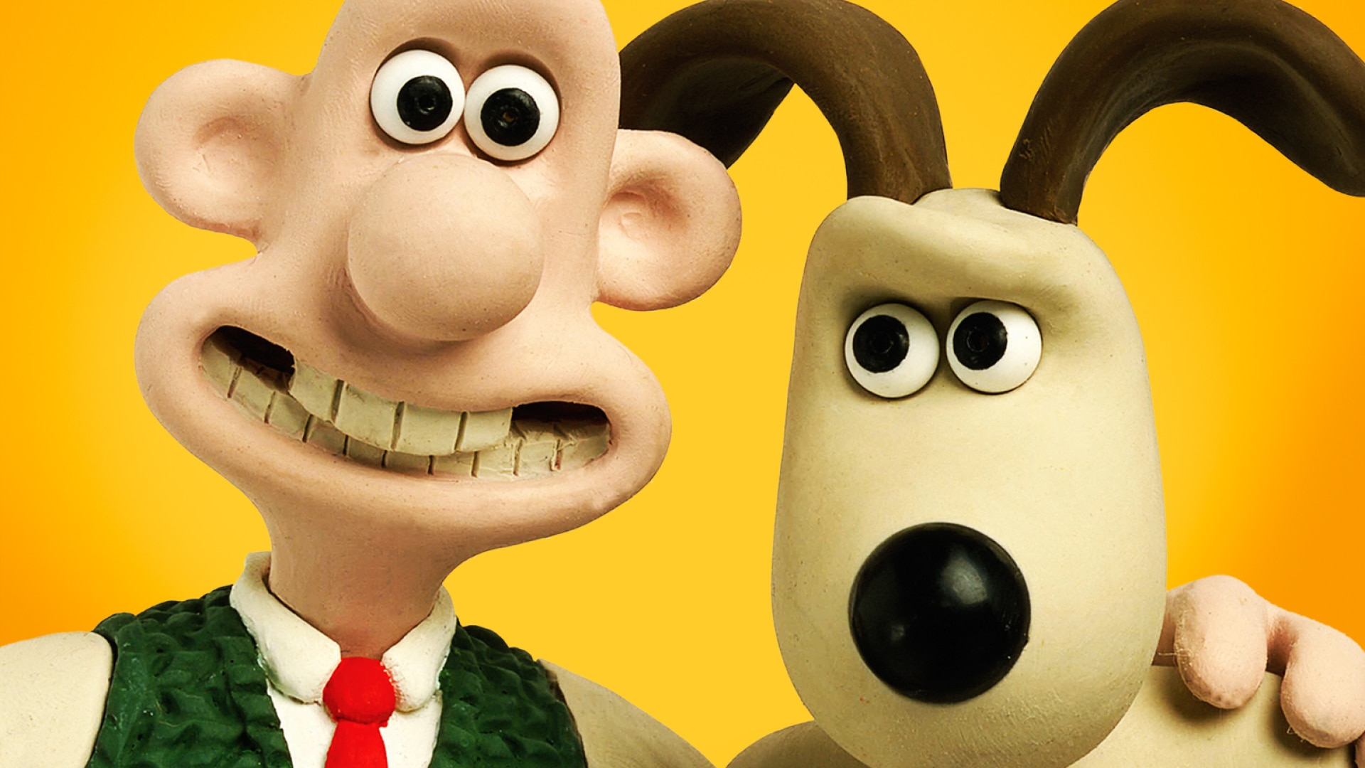 Wallace Gromit In The Curse Of The Were Rabbit Skycom