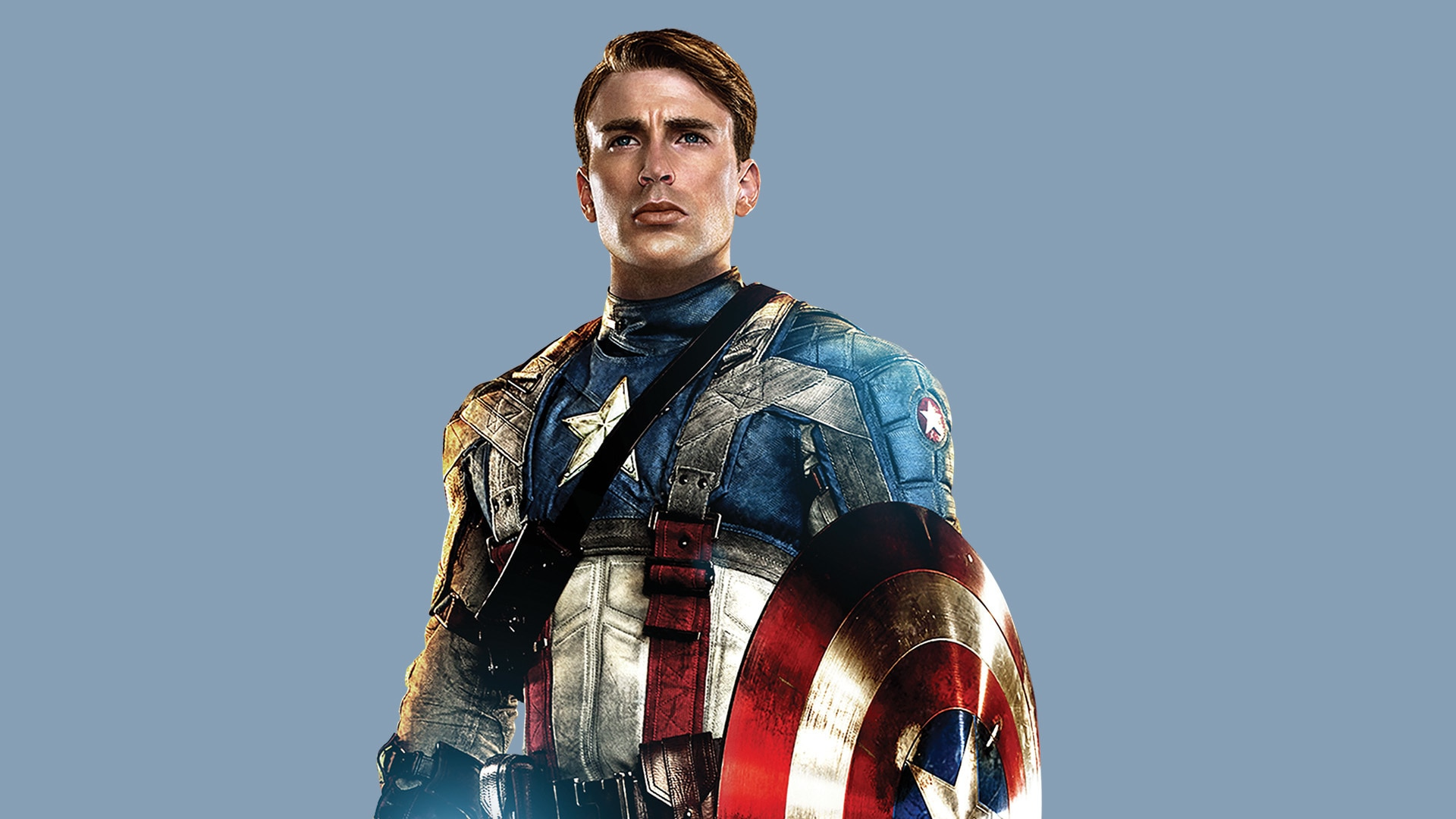 Captain America The First Avenger Sky Com