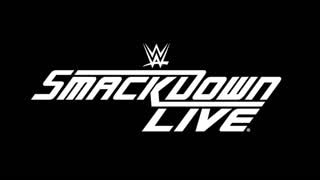 Live WWE Late Night Smackdown