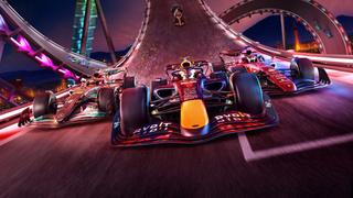 2017 Mexico Grand Prix: Standalone Race