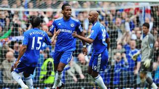 Chelsea v Wigan 2010 (8-0)