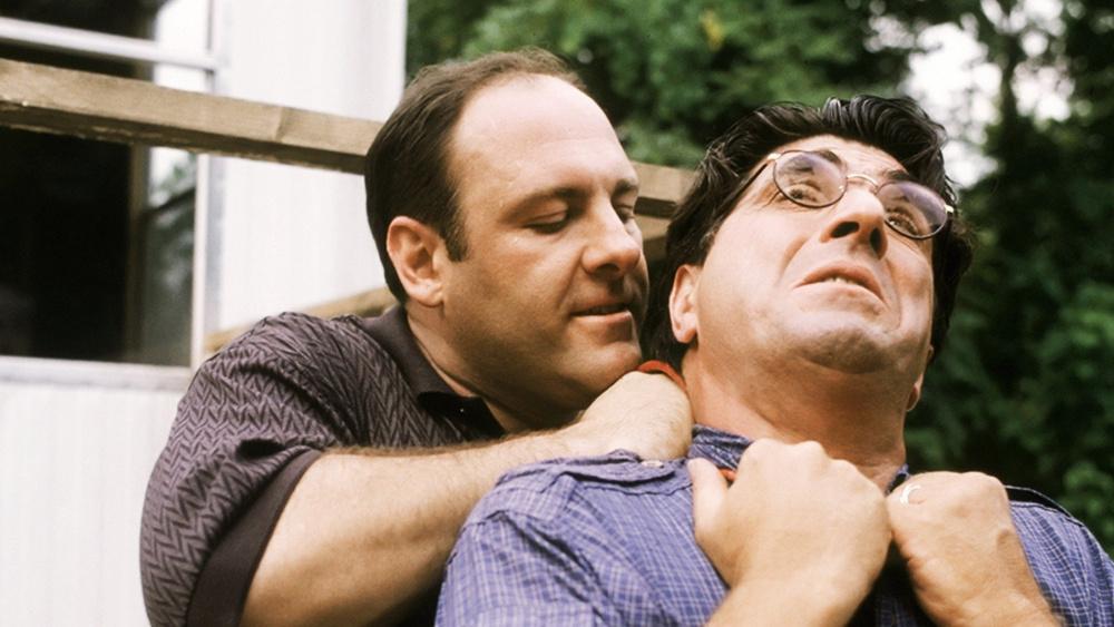 The Sopranos | Season 1 Episode 5 | Sky com