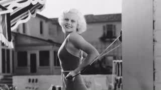 Discovering: Jean Harlow