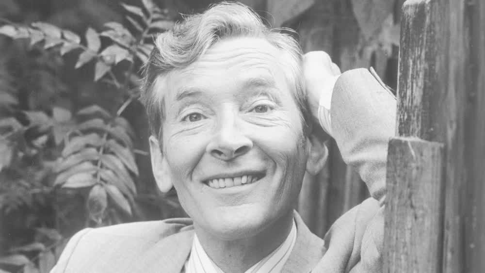 The Undiscovered Kenneth Williams