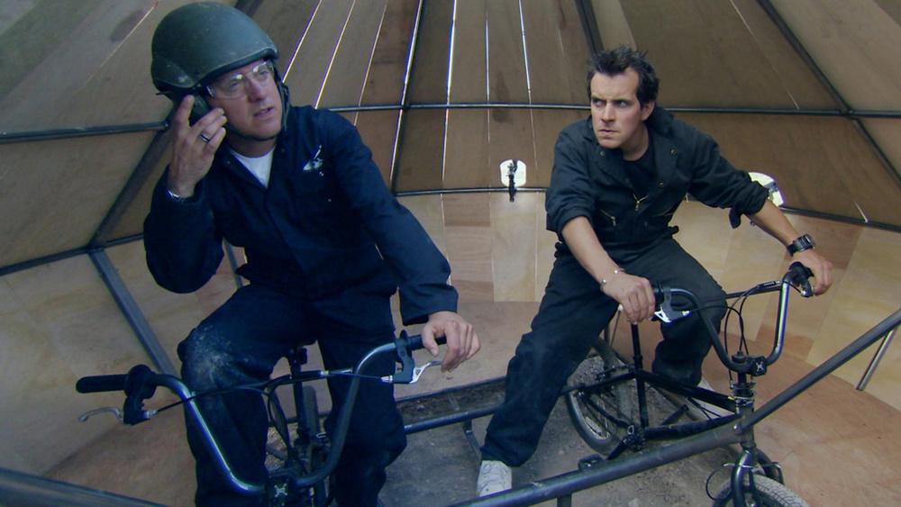 Absolute Genius with Dick & Dom | Season 1 Episode 9 | Sky com