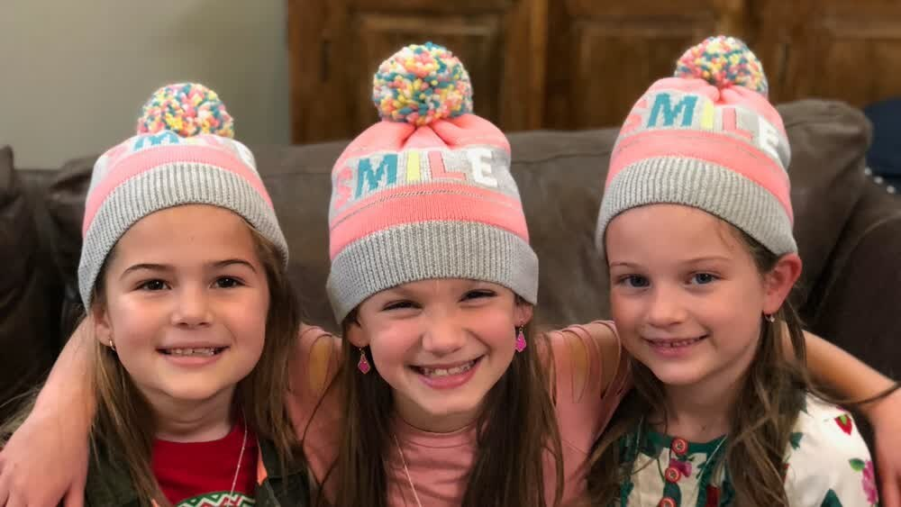 Outdaughtered: Busby Quints | Season 3 Episode 5 | Sky com