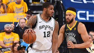 Live NBA: LA Lakers @ San Antonio