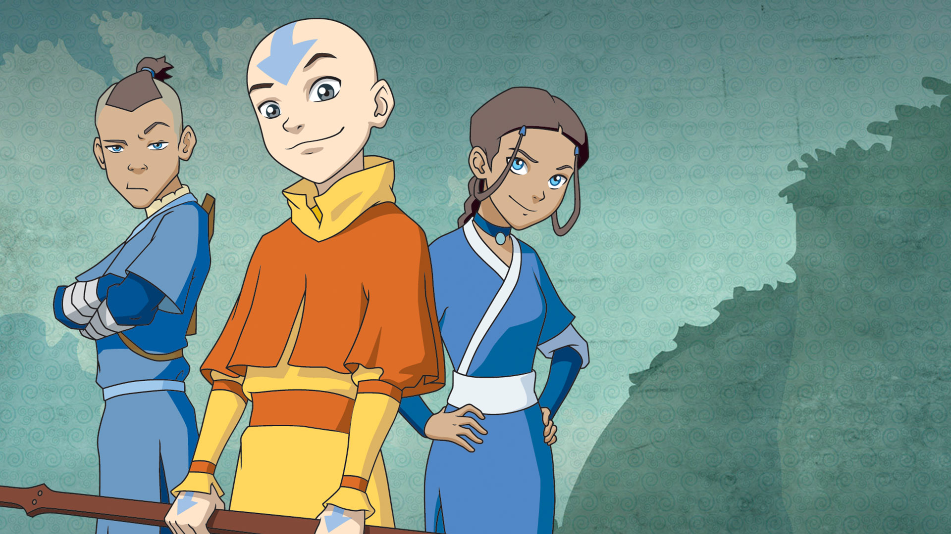 Legend Of Aang