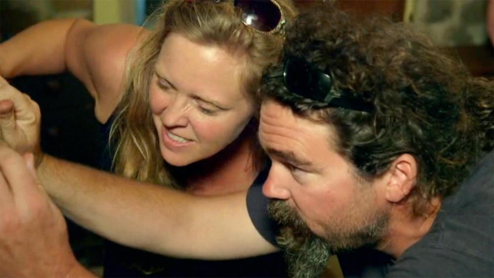 Maine Cabin Masters Season 1 Episode 6 Sky Com