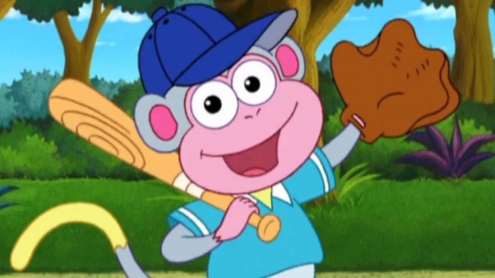 Dora the Explorer | Season 3 Episode 23 | Sky com