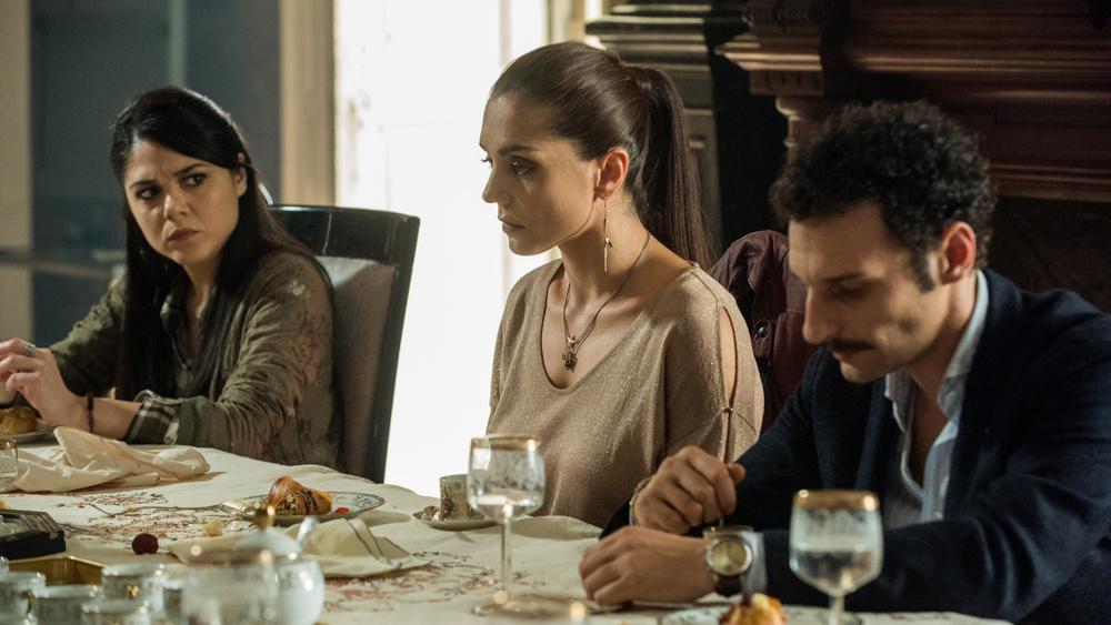 Gomorrah | Season 4 Episode 5 | Sky com