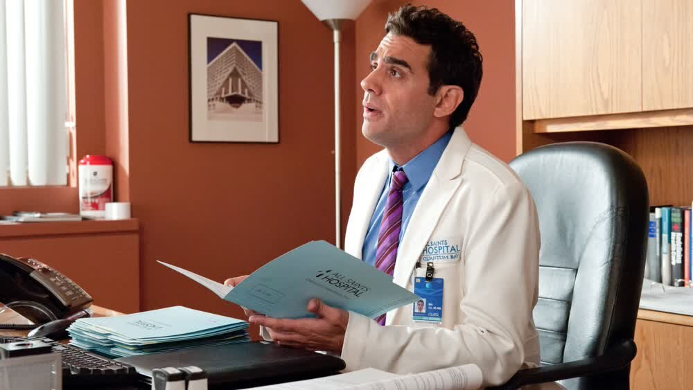 Nurse Jackie | Season 4 Episode 6 | Sky com