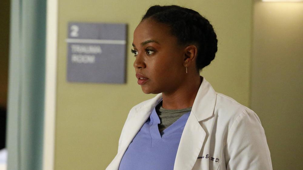 Greys Anatomy Season 13 Episode 13 Sky