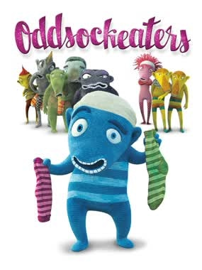 The Oddsockeaters
