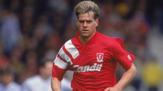 Man Utd V Liverpool 1992 (2-2)