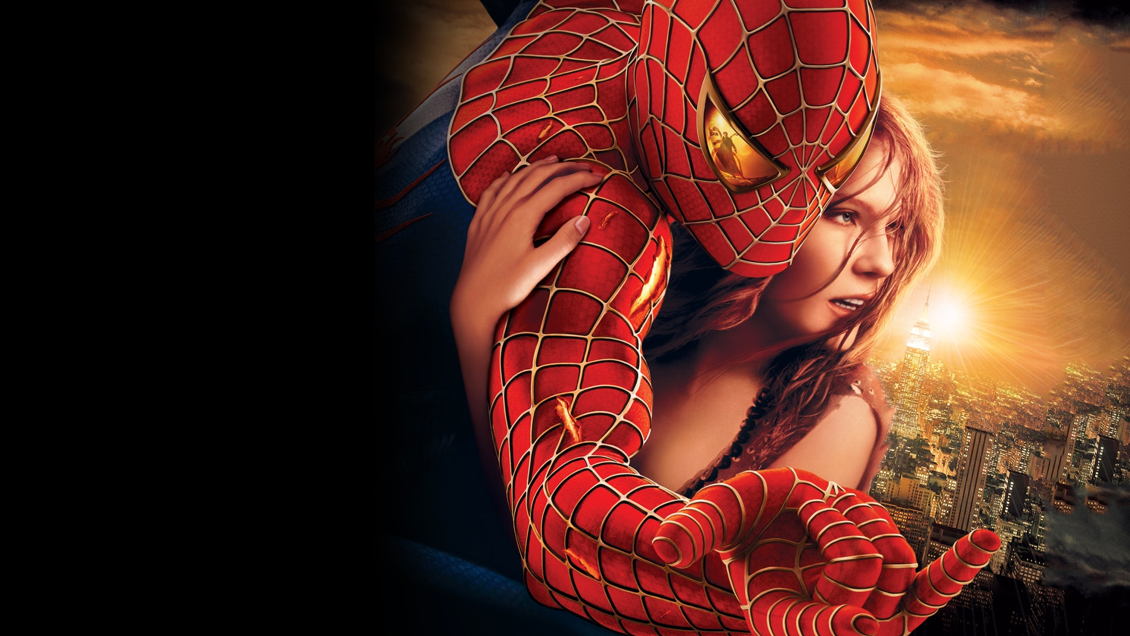 spider-man 2 | sky