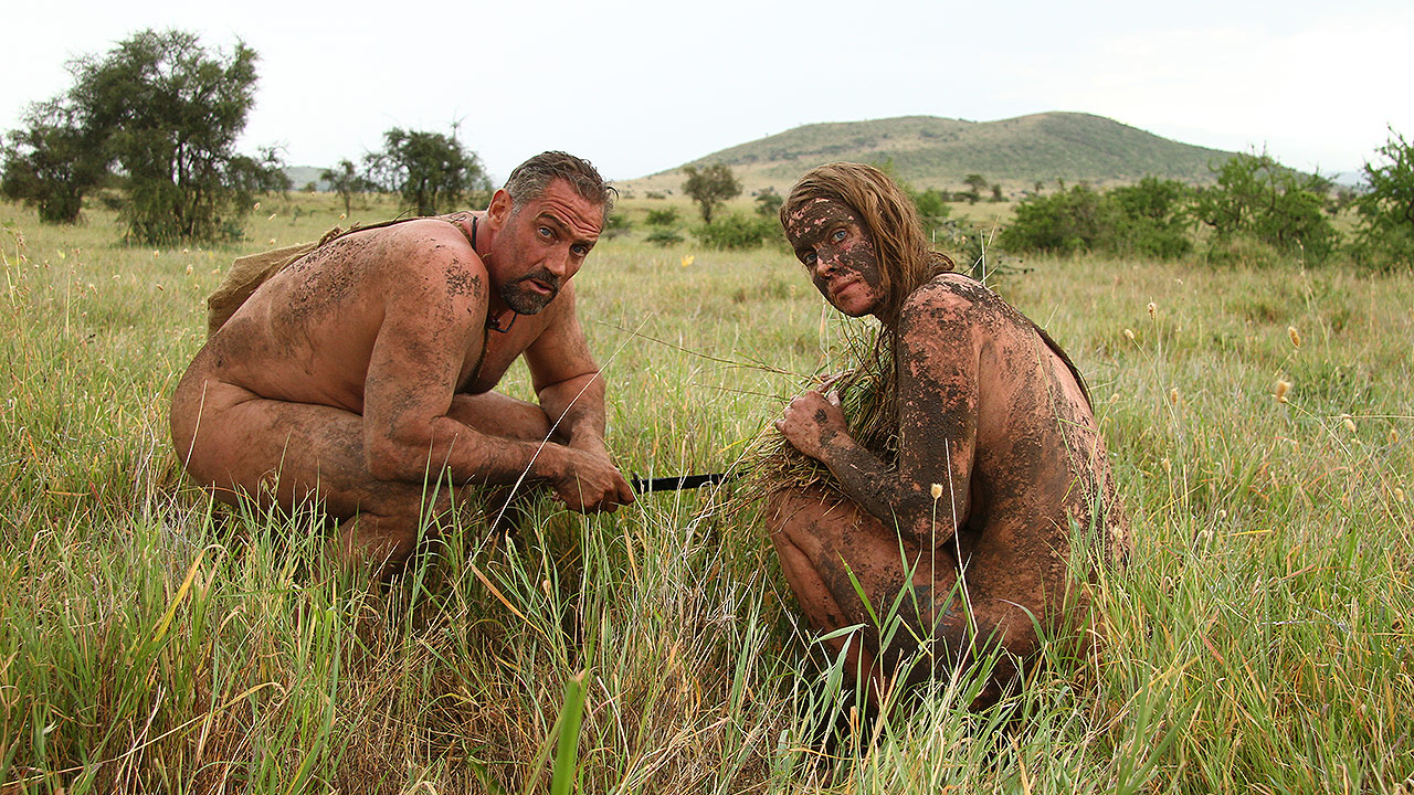 Where to watch naked and afraid-7628