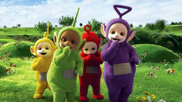 Bildresultat för teletubbies