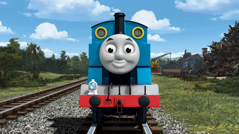 Thomas Friends Season 0 Episode 2 Sky Com